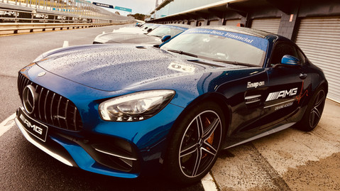 AMG Driving Academy Driving Instructor