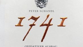Peter Schandl 1774 Beerenauslese Cuvée 2014