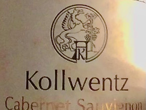 Kollwentz Cabernet Sauvignon 2006