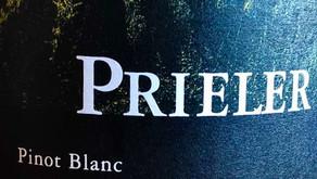 Prieler Pinot Blanc Ried Haidsatz 2017