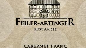 Feiler Artinger Cabernet Franc 2016