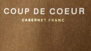 Christian Kirnbauer Coup De Coeur Cabernet Franc 2016
