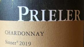 Prieler Chardonnay Sinner 2019