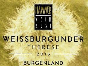 Hammer Weissburgunder Therese 2015