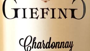 Giefing Chardonnay vom Muschelkalk 2018