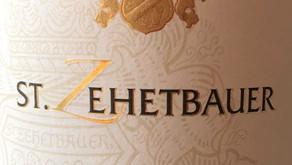 St. Zehetbauer Ried Steinberg Chardonnay 2015 Leithaberg DAC