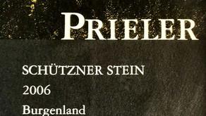 Prieler Schützner Stein 2006