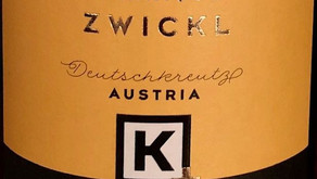 K+K Kirnbauer Zwickl Chardonnay 2017