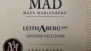 MAD Grüner Veltliner Leithaberg DAC 2018