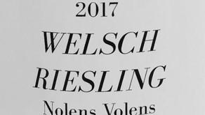 Wellanschitz Kolfok Nolens Volens 2017