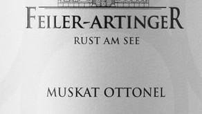 Feiler Artinger Muskat Ottonel 2017