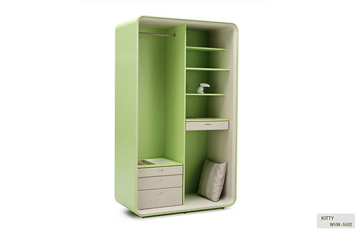 Limitless_Bedroom Cabinet_WHW-5502
