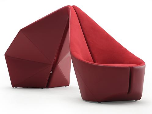 Limitless_Leisure chair_SF-39017