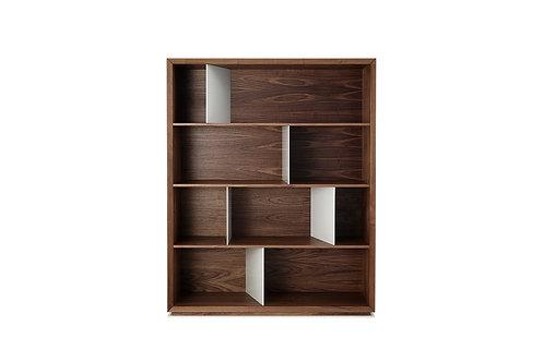 HC28 TEATRO Bookcase HC-K05A-1