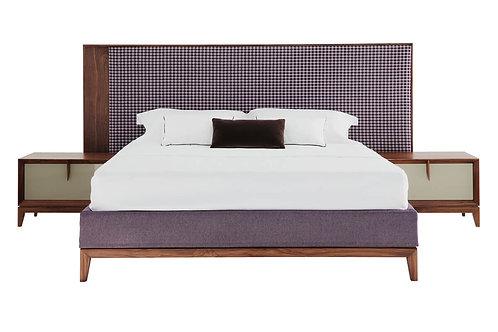 HC28 TEATRO Bed HC-K17A-1