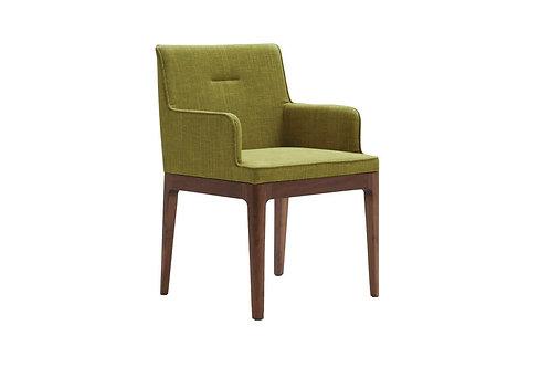 HC28 EARL Dining Chair HC-F51-2