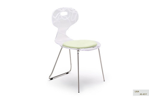 Limitless_Dining chair_AS-6217