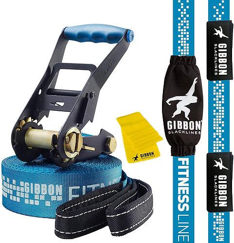 Gibbon Fitness Slackline