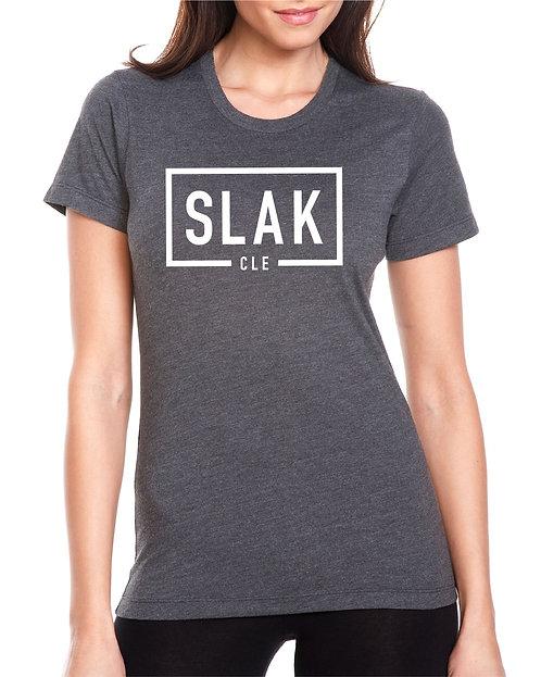 "Women's ""Classic Slak CLE"" T-Shirt"