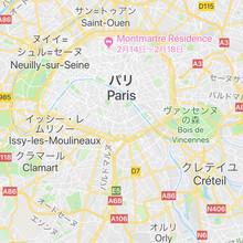France Paris  2019の旅