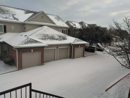 Winter Storm Uri 2021