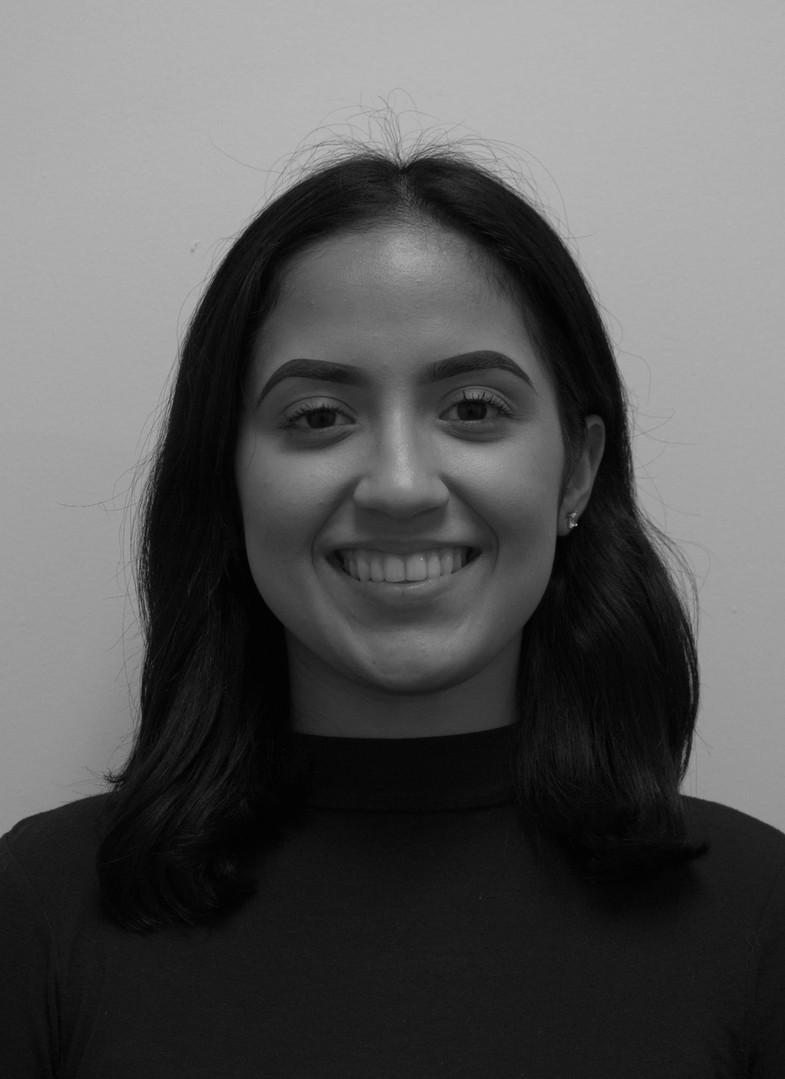Nicole Miranda