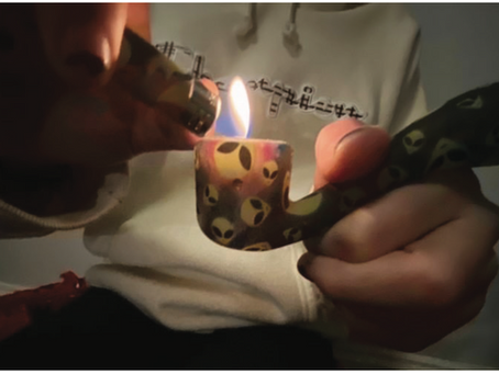 Marijuana Legalization in New Jersey, Decriminalized Federally