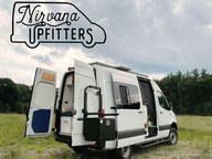 Nirvana Upfitters