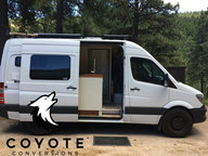 Coyote Conversions