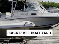 Back River Boat Yard