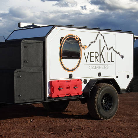 Overkill Campers