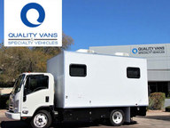 Quality Vans & Specialty Vehicles