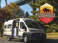 Nomadik Customs