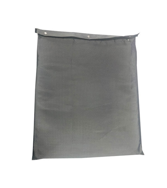 Removeable insulated thermal panel storage bag