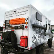 Truck Build