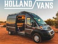 Holland Vans
