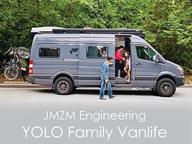 YOLO Family Vanlife