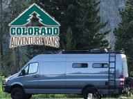Colorado Adventure Vans