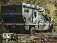 Bison Overland Campers