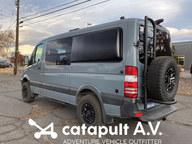 Catapult AV