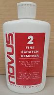 NOVUS No 2 Fine Scratch Remover