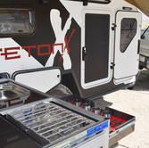 TetonX Trailer