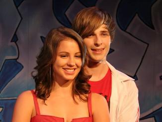 'Troy' - High School Musical (2010)