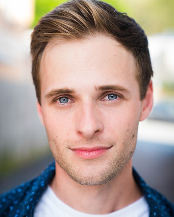 Chris White Actor Heashot | Singer from Australia | Available Sydney and Queensland
