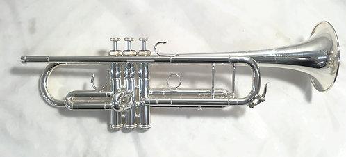Shires Model B Bb Trumpet