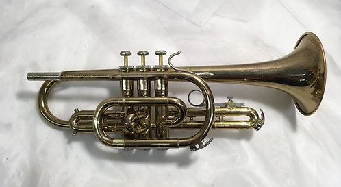 Bach CR300 Bb Cornet