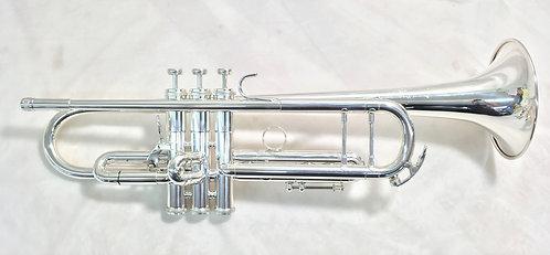 King Silver Flair 2055T Bb Trumpet