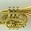 Thumbnail: CarolBrass CPT-3000-GLS Pocket Bb Trumpet