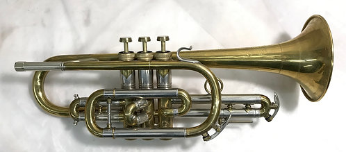 Rudy Muck Citation Cornet