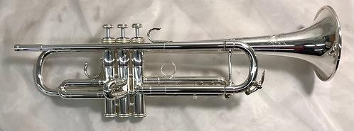 Shires CVP Custom Bb trumpet